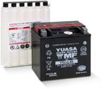 Yuasa Fresh Pack Maintenance-Free AGM Battery (YTX14L-BS) YUAM3RH4L
