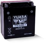 Yuasa Fresh Pack Maintenance-Free AGM Battery (YTX16-BS-1) YUAM32X61
