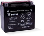 Yuasa Fresh Pack Maintenance-Free AGM Battery (YTX20-BS) YUAM32RBS