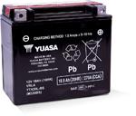Yuasa Fresh Pack Maintenance-Free AGM Battery (YTX20L-BS) YUAM320BS