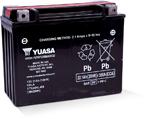 Yuasa Fresh Pack High Performance Maintenance-Free AGM Battery (YTX24HL-BS) YUAM6250H