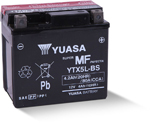 Yuasa Fresh Pack Maintenance-Free AGM Battery (YTX5L-BS) YUAM32X5B