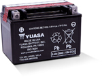 Yuasa Fresh Pack Maintenance-Free AGM Battery (YTX9-BS) YUAM329BS