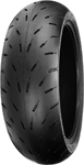Shinko Hook-Up Drag Radial Rear Tire | 180/55ZR17 | 73 W