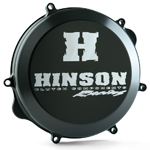 Hinson Racing Billetproof Hardcoated Aluminum Clutch Cover (C046)