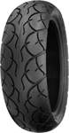 Shinko SR568 Series Scooter Rear Tire | 160/60-15 | 67 H