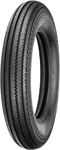 Shinko 270 Super Classic Cruiser Whitewall Front or Rear Tire | 4.50-18 | 70 H