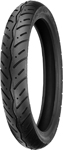 Shinko SR714 Moped Scooter Front or Rear Tire | 90/80-16 | 51 P