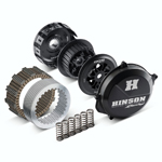 Hinson Racing Complete Billetproof Conventional Clutch Kit (8 Plate) HC889-1703