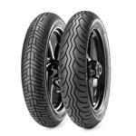 Metzeler LASERTEC Motorcycle Tire | Rear 130/80 V 18 (66V) TL | Sport Touring