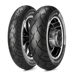 Metzeler ME 888 MARATHON ULTRA Motorcycle Tire | Front 120/90 - 17 64S TT | Cruising