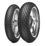 Metzeler ROADTEC 01 Motorcycle Tire | Rear 120/80 - 18 62H TL | Sport Touring